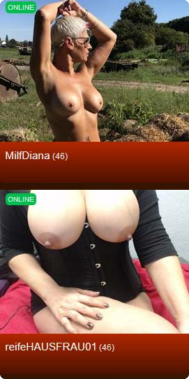 Milf Camsex Chat